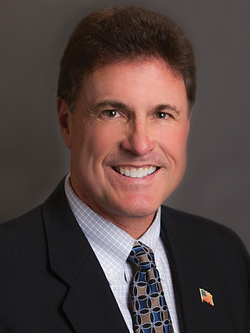 Should he lose, Rep. Jim Dunnigan, R-Taylorsville, will - be sorely missed by Sen. Todd Weiler - UTGOV.COM