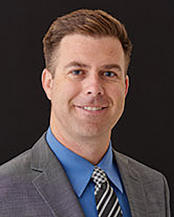 Josh Ryan, Utah State University political science professor - COURTESY PHOTO