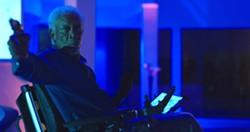 Morgan Freeman in Vanquish - LIONSGATE FILMS