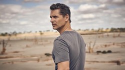 Eric Bana in The Dry - IFC FILMS