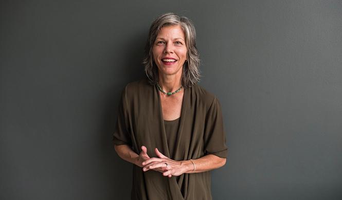 Susan McLaughlin, physical - therapist - COURTESY PHOTO