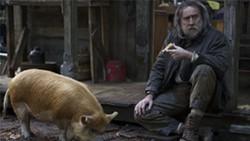 Nicolas Cage in Pig - NEON FILMS