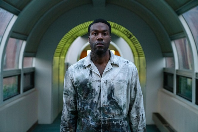 Yahya Abdul-Mateen II in Candyman - UNIVERSAL PICTURES