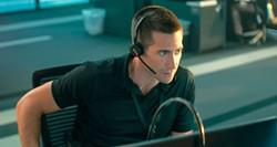 Jake Gyllenhaal in The Guilty - NETFLIX