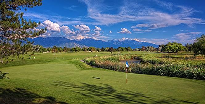 Glendale Golf Course