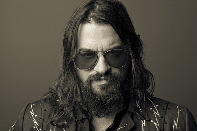 Shooter Jennings & Waylon's Outlaws