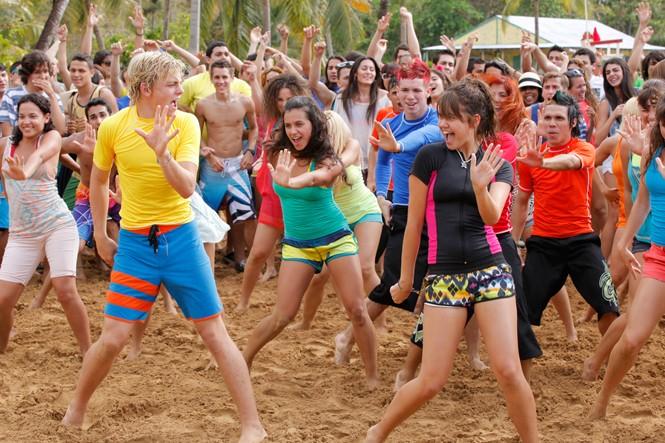 Teen Beach 2 (Disney)
