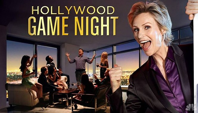 Hollywood Game Night (NBC)