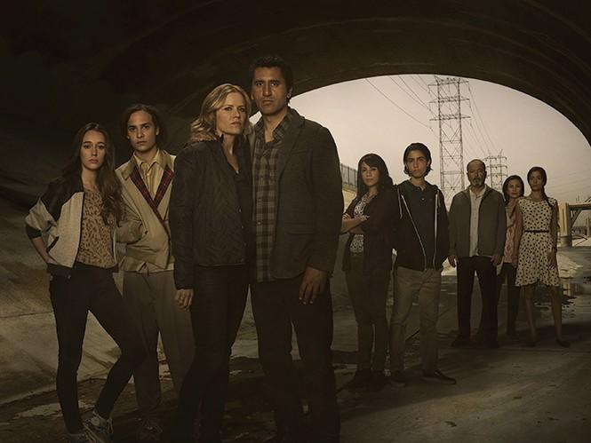 Fear the Walking Dead (AMC)