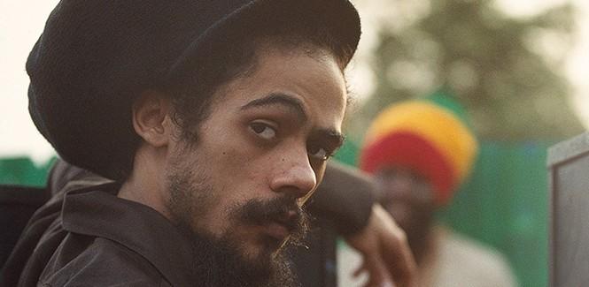 """Damian """"Jr. Gong"""" Marley"""