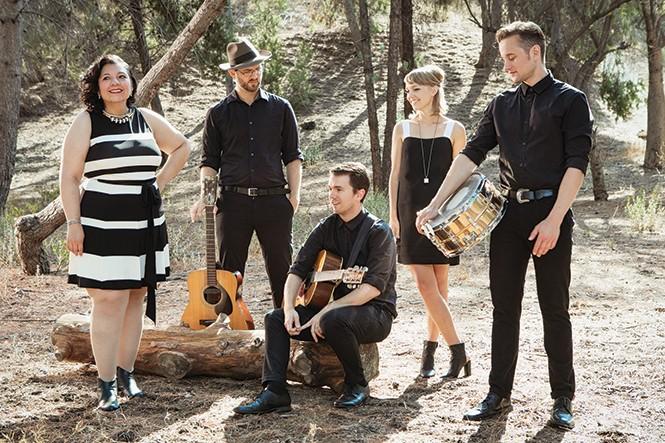 Eagle Rock Gospel Singers