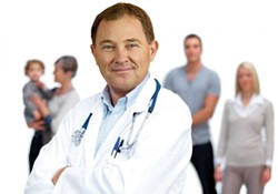 Photo Illustration of Utah Gov. Gary Herbert