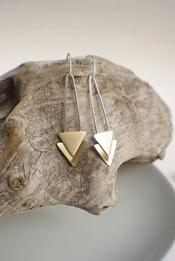 Live Your Angle pieces range in price from $5-$80