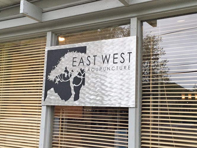 East West Health has locations in - Salt Lake City, Park City, Layton - and St. George.