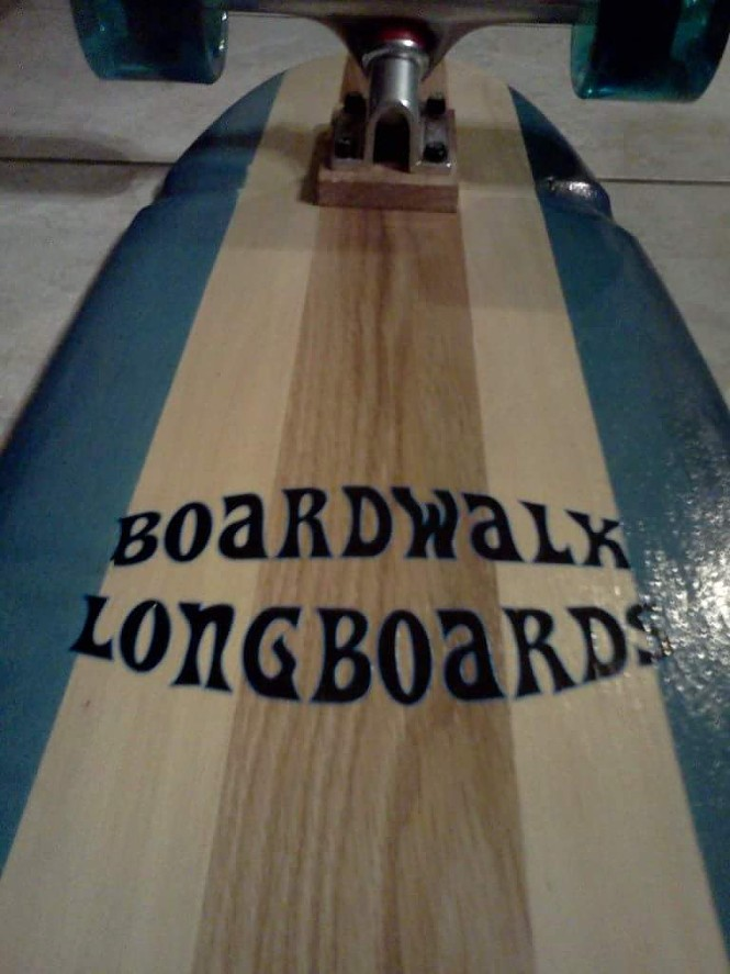 BOARDWALK LONGBOARDS