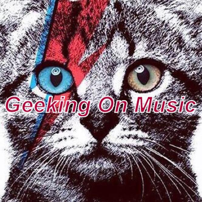 GEEKING ON MUSIC