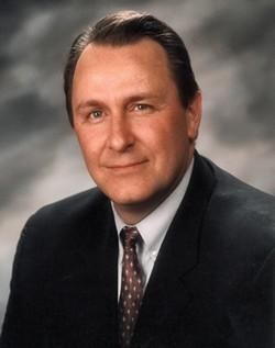 Former AG Shurtleff. - SEAN BARR