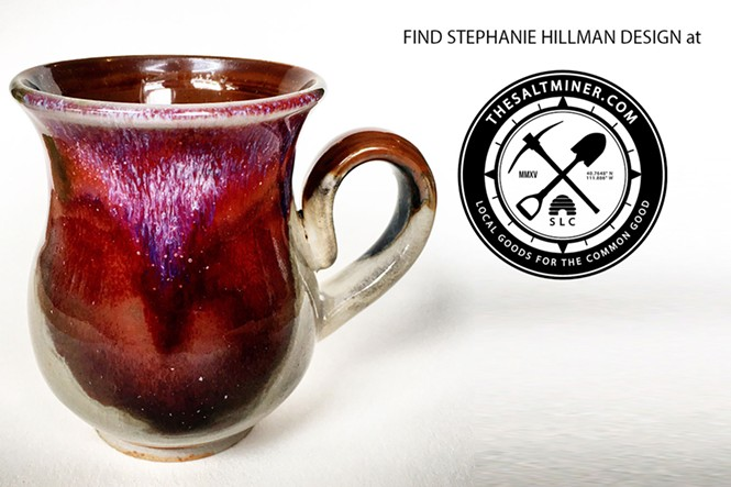 STEPHANIE HLLMAN DESIGN