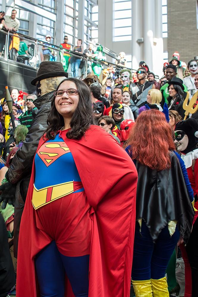 Salt Lake Comic Con - MEGAN K. PHOTOGRAPHY