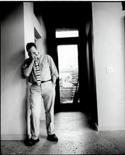 David Sedaris - ANNE FISHBEIN