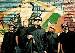 Los Lobos - DREW REYNOLDS