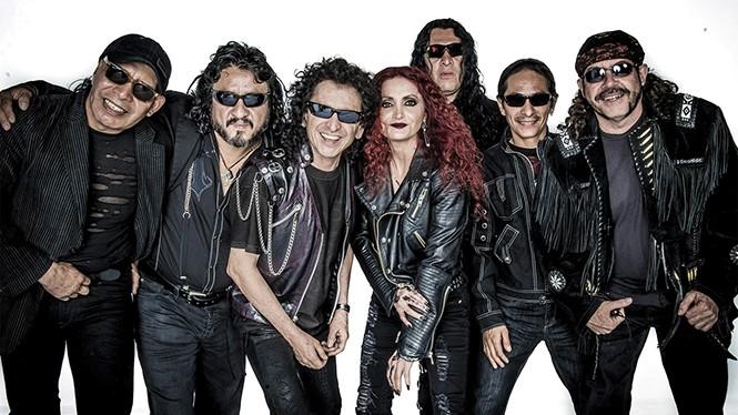 WARNER MUSIC MEXICO