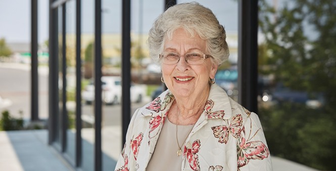 Midvale Mayor JoAnn B. Seghini - STEVEN VARGO