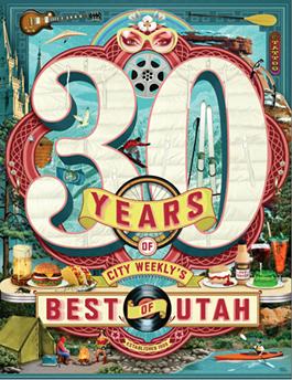 Best of Utah 2019