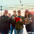 Cotopaxi Questival April 13 2019
