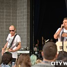 Cold War Kids/ Metronomy - Ogden Twilight June 28, 2018