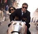 Movie Reviews: Men In Black International, Shaft, Late Night, The Dead Don't Die