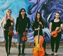 Music Update Sept. 17: Tribeca Ensemble and Music at the Drive-In