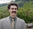 Movie Review: BORAT SUBSEQUENT MOVIEFILM