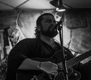 Music Update Jan. 21: Nahum Reyes as Ages The Poet at Doom Basement