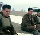Movie Reviews: Dunkirk, Valerian, Maudie and more