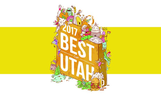 Best of Utah 2017 | Our annual celebration of the Best our