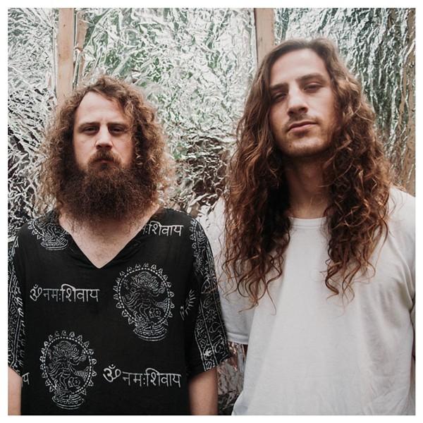 Hippie Sabotage - MARLOWE TEICHMAN