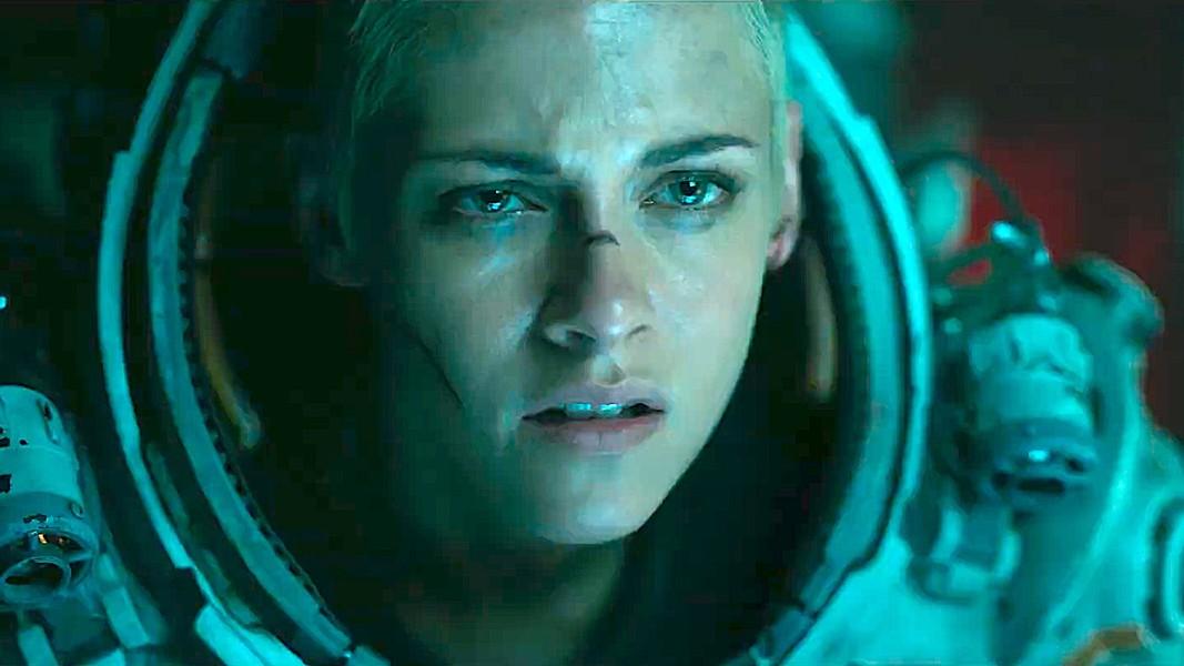 Kristen Stewart in Underwater - 20TH CENTURY FOX