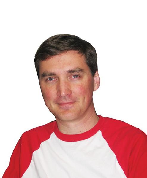 City Weekly A&E editor Scott Renshaw