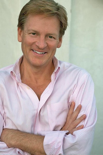 A Conversation With Michael Lewis
