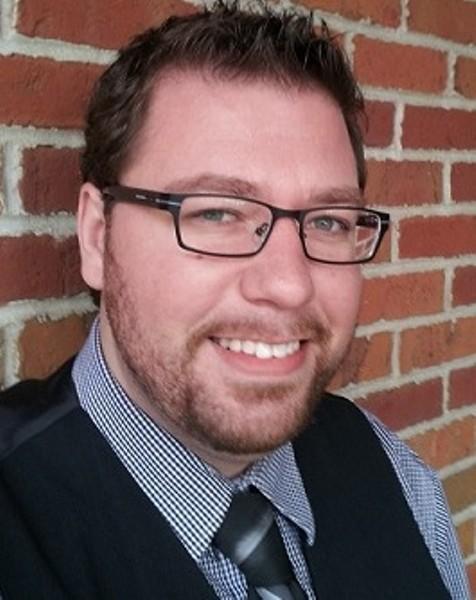 Eric Ethington