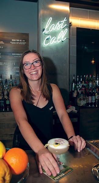 Jasmine Petterson