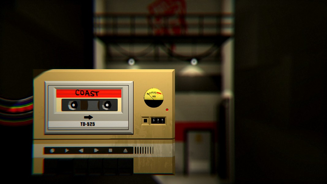 This better be the next Guardians Of The Galaxy mixtape. - ADULT SWIM GAMES