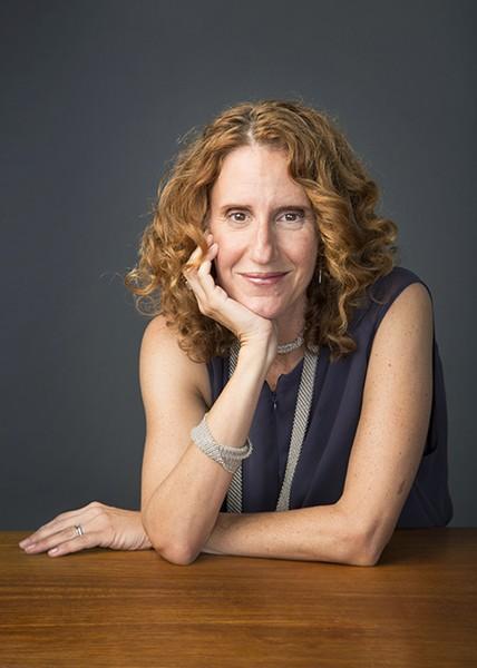 Author Gayle Forman - DENNIS KLEIMAN