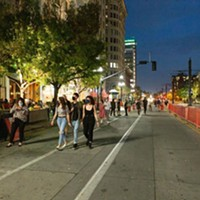 Music Update Sept. 25: Open Streets and Beatles Concert Cruise