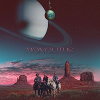 Music Update July 31: New Local Music Releases