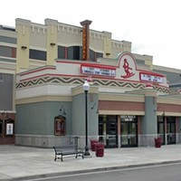 Employees at the Redstone 8 Cinemas are currently on strike seeking a starting wage of $15 per hour.