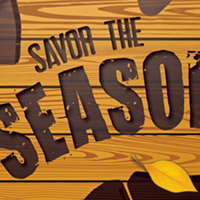 Savor the Season