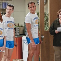 The Millers (CBS)