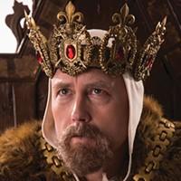 Larry Bull in Henry VI Part 2